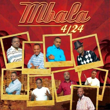 Mbala 4/24 - Orchestre...