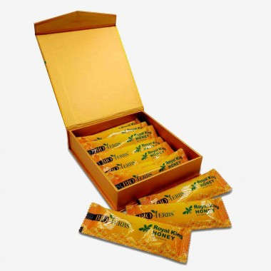 Miel Royal King Honey -...