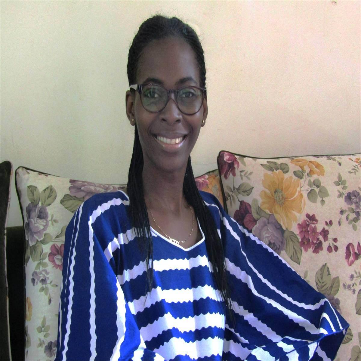 Echècs dans l'entrepreneuriat : le cas Annick Nguema Zue