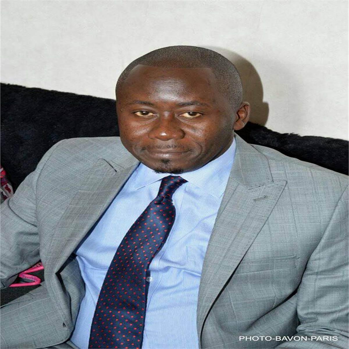 Ulrich Ngoma, le maître de cérémonie qui fait la différence.