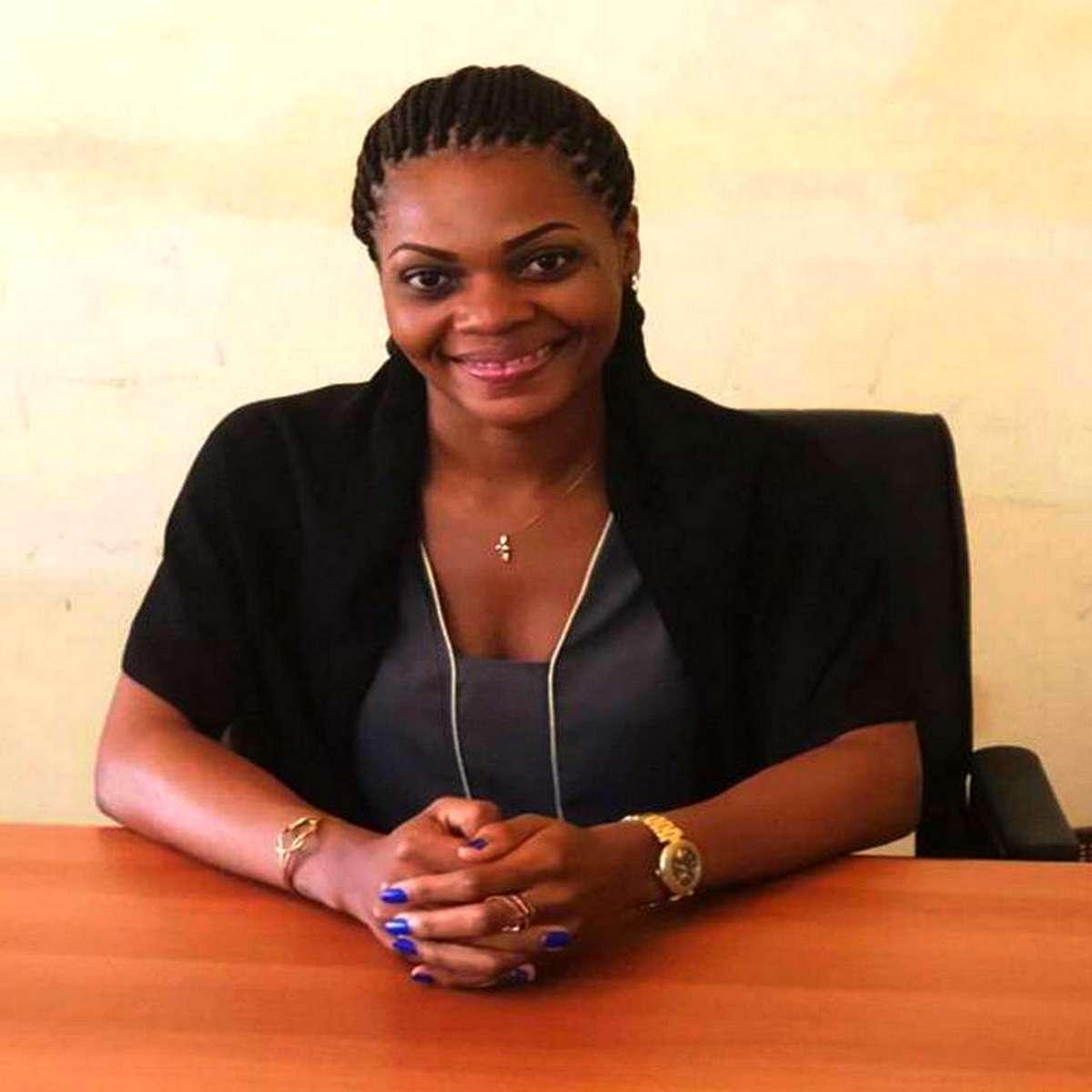 Charlaine Tengna : «Entreprendre à tout prix ! »