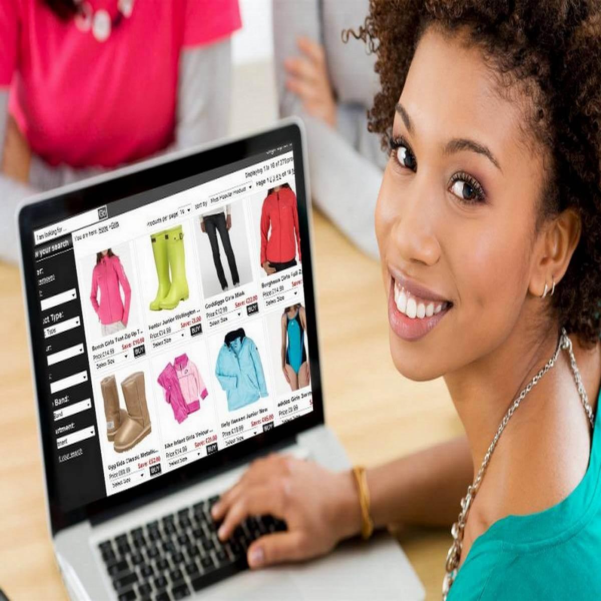 Le site e-commerce, instrument de compétitivité des entreprises gabonaises à l'heure du covid-19.