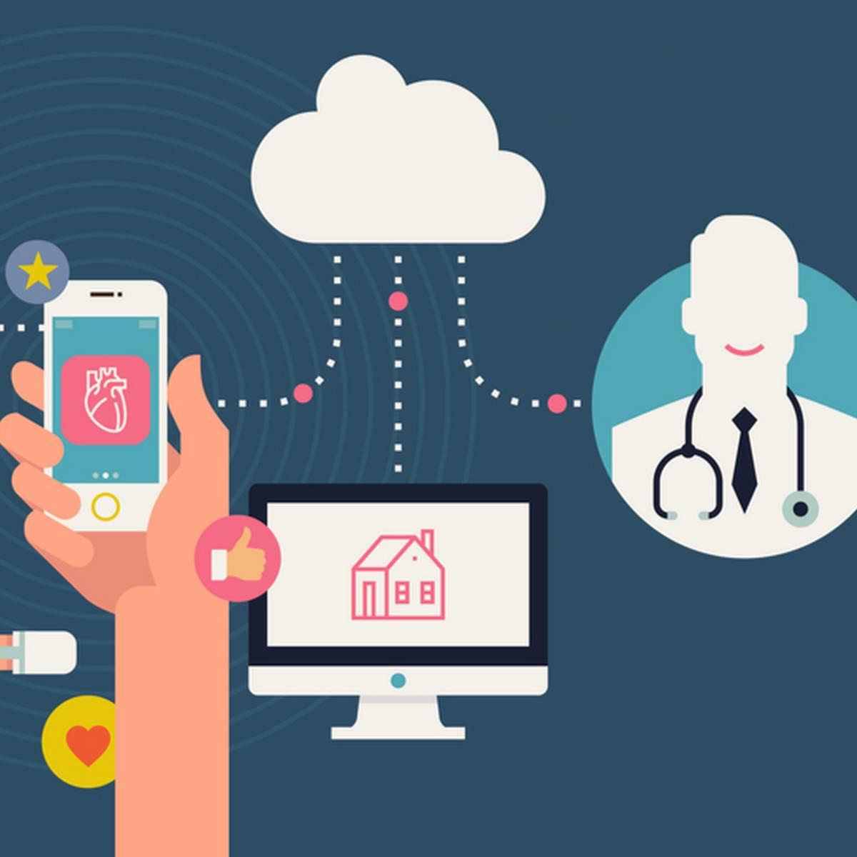E-santé : quel est l'avenir de la médecine ?